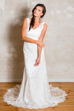 Brautkleid Modell Priya lacely