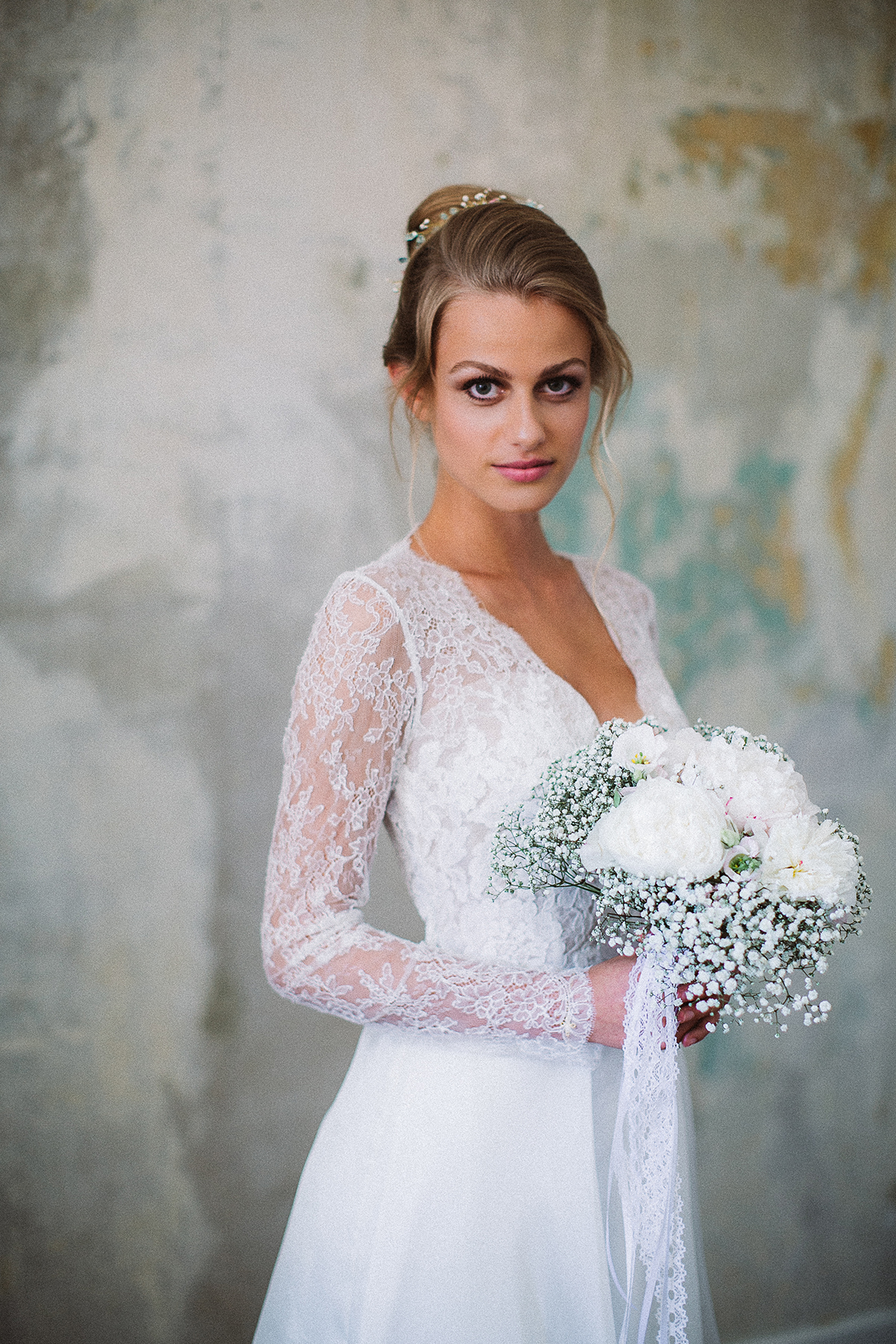 Atemberaubend Kaufhaus Hochzeitskleider Bilder - Brautkleider Ideen ...