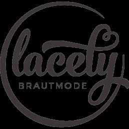 lacely Logo schwarz