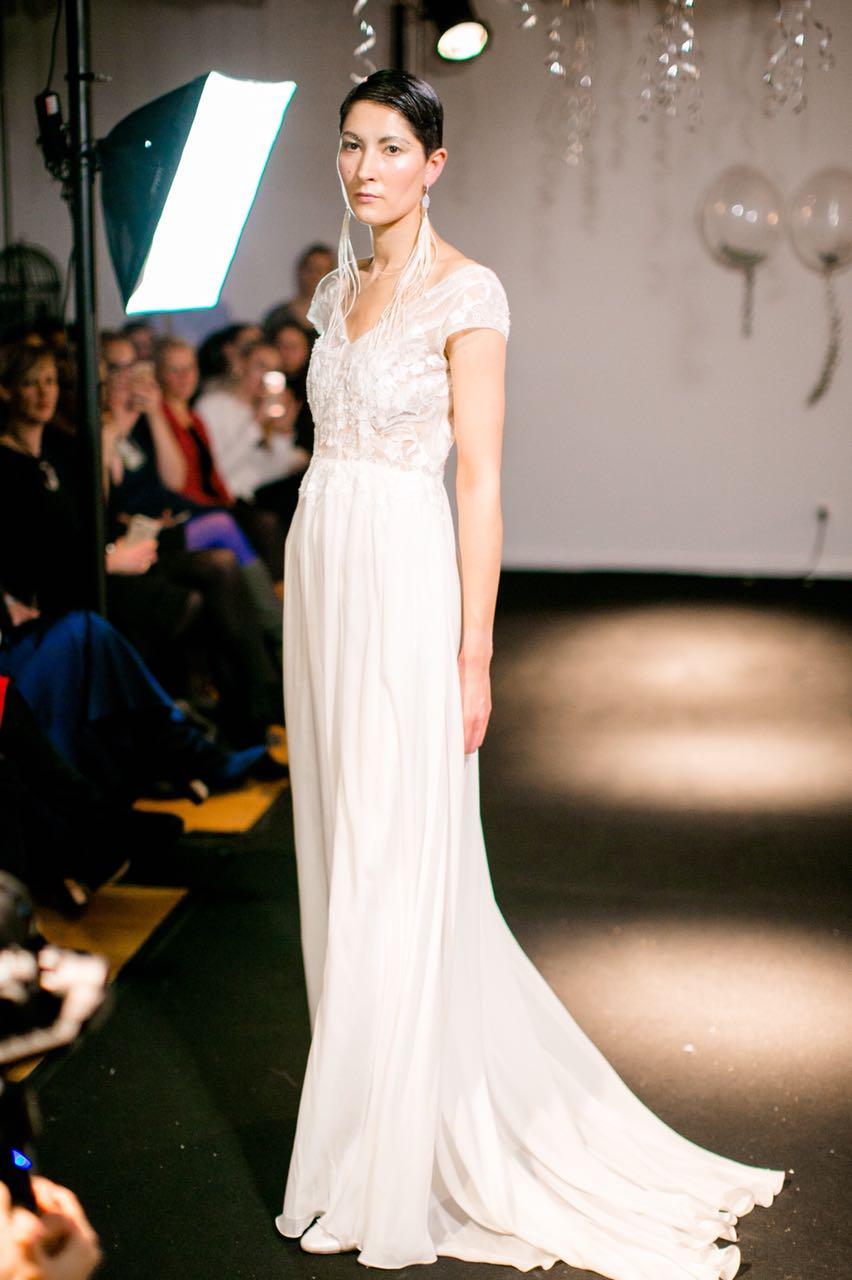 Felicita Design Exklusive Brautkleider Aus Berlin Bei Lacely In Lorracj