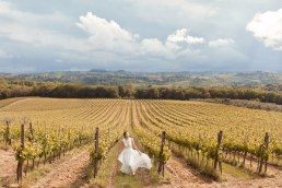Nachhaltig heiraten - lacely