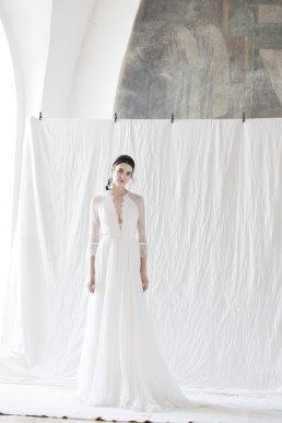 Brautkleid Otilia von Divine Atelier