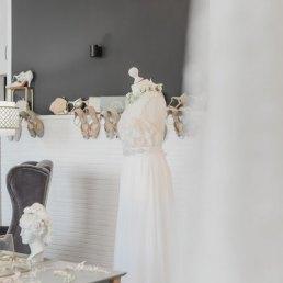 Vintage Brautkleider bei lacely in Lörrach